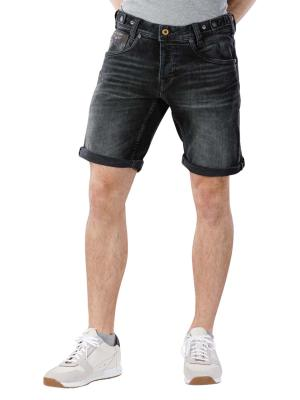 PME Legend Skyhawk Short faded black denim
