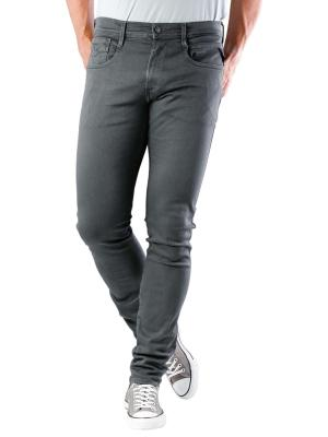 Replay Anbass Jeans Slim color antra