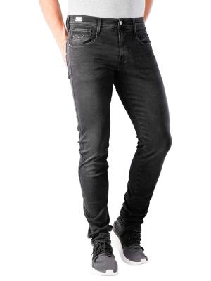 Replay Anbass Jeans Slim black washed