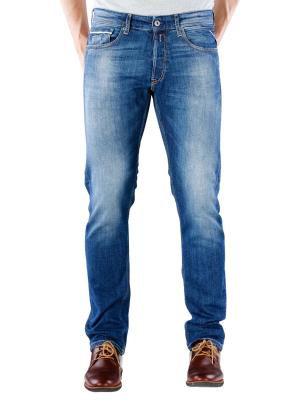 Replay Grover Jeans Straight Fit dark indigo