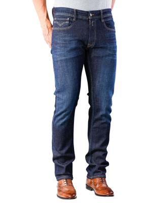 Replay Rocco Jeans blue power stretch