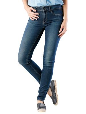 Replay Jeans Luz High Waisted 04D 007