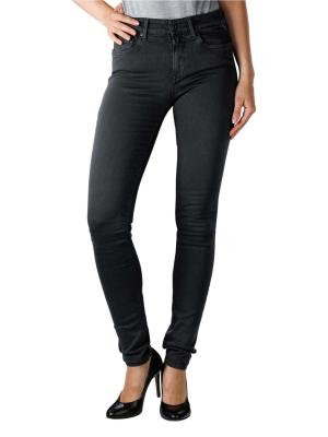 Replay Jeans Luz High Waisted antra