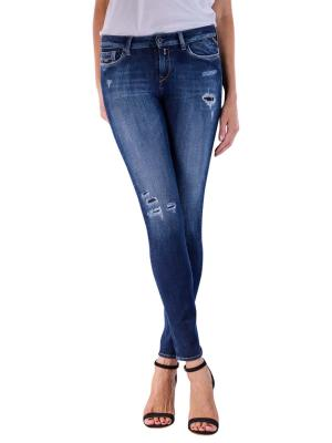 Replay New Luz Jeans Skinny 007