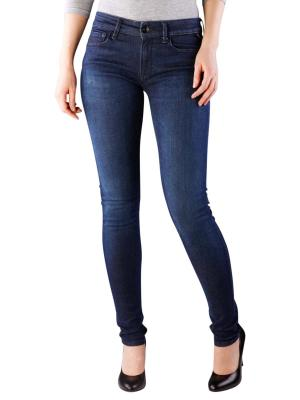 Replay Luz Jeans Skinny Hyperflex stretch denim dark
