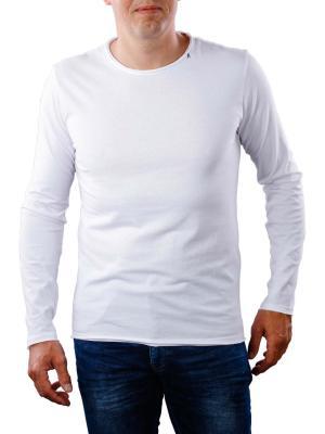 Replay Cotton T-Shirt white