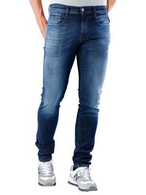 Replay Anbass Jeans Hyperflex dark stretch