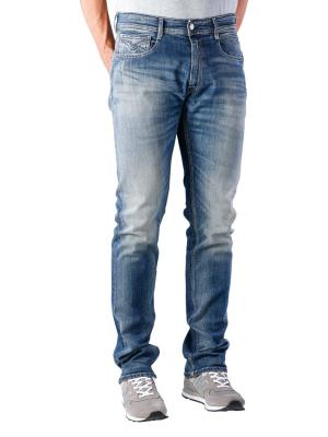 Replay Rocco Jeans Comfort dark indigo