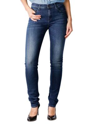 Replay Vivy Jeans Straight blue