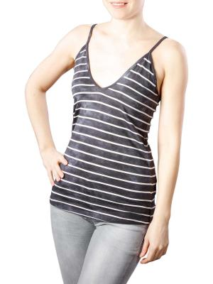 Replay Top bright striped