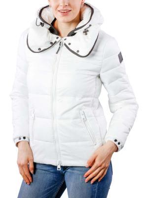 Replay Jacket white