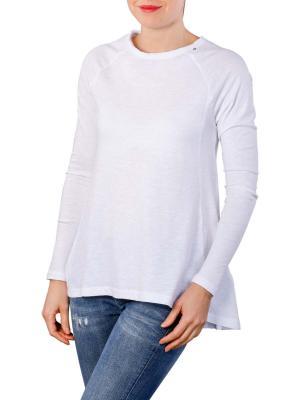 Replay T-Shirt 76P white