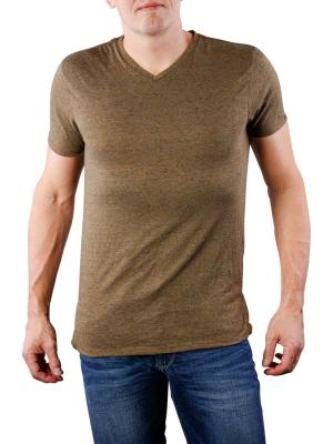 Scotch & Soda V-Neck T-Shirt combo d