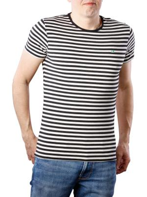 Scotch & Soda Classic Crewneck Jersey T-Shirt combo g