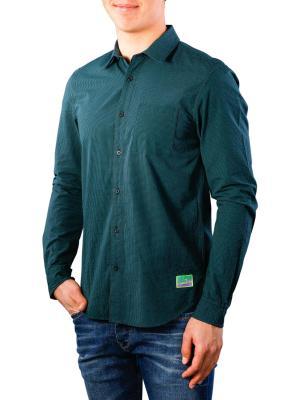 Scotch & Soda Classic Shirt Regular Fit 0219