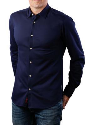 Scotch & Soda Chic Knitted Shirt 0218