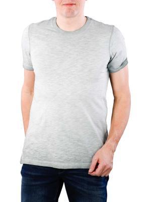 Scotch & Soda Oilwashed Crewneck T-Shirt 1152