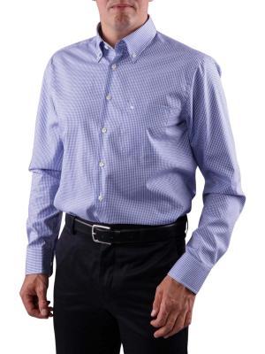 Seidensticker BD Shirt striped blue/white