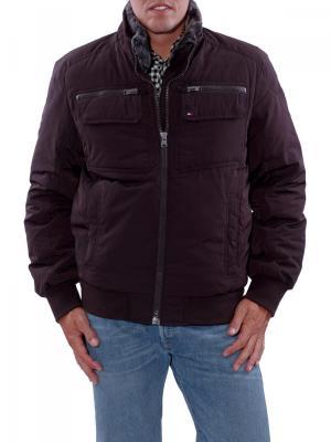 Tommy Ken Jacket brown
