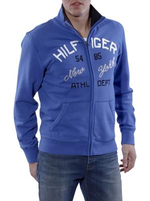 Tommy Denton MK vence blue