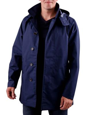 Timberland HV Mount Pierce Mac Jacket black iris