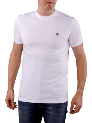 Timberland Dunstan River T-Shirt white