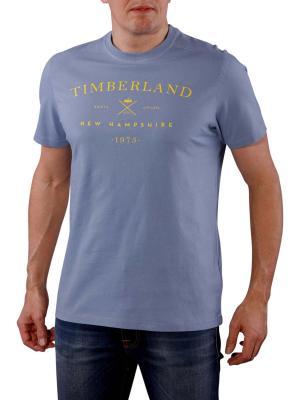 Timberland SS Kennebec T-Shirt infinity