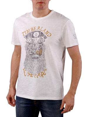 Timberland SS Herring T-Shirt picket fence