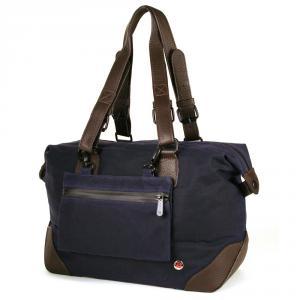 Lafayette Waxed Duffle Bag [XS]