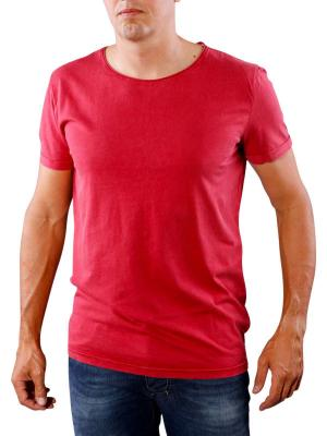 Tommy Jeans Basic CN Knit rhubarb