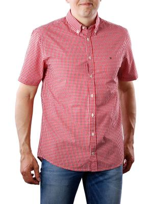 Tommy Hilfiger Classic Gingham Shirt haute red/white