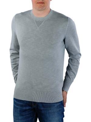 Tommy Hilfiger Garment Dyed Sweater sleet