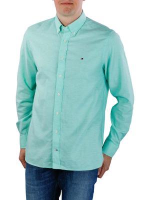 Tommy Hilfiger Cotton Linen Dobby Shirt katydid
