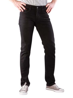 Tommy Jeans Ryan Original Straight black comfort