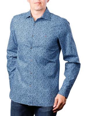 Tommy Hilfiger Slim Ivy Leaf Print Shirt surf the web