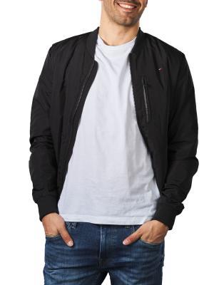 Tommy Jeans Modern Bomber tommy black