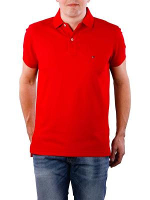 Tommy Hilfiger Regular Polo haute red