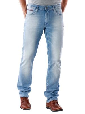 Tommy Jeans Ryan Straight Original berry light blue