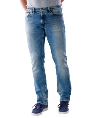 Tommy Jeans Ryan Straight somers light blue com
