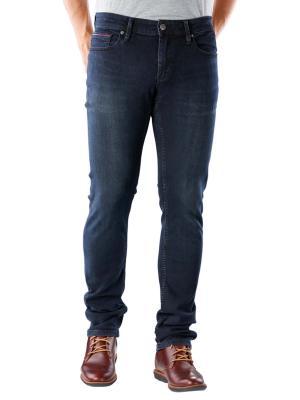 Tommy Jeans Scanton Slim cobble black comfort