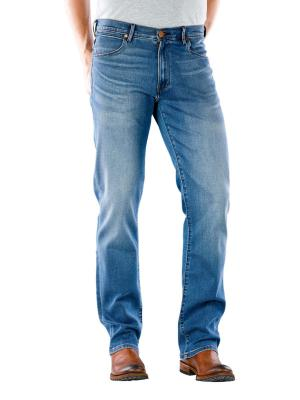 Wrangler Arizona Stretch Jeans bright stroke