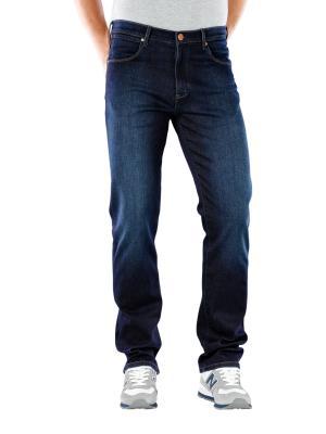 Wrangler Arizona Stretch Jeans blue stroke