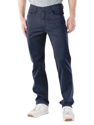 Wrangler Arizona Stretch Jeans Straight navy