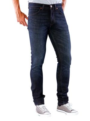 Wrangler Bostin Jeans brown jon