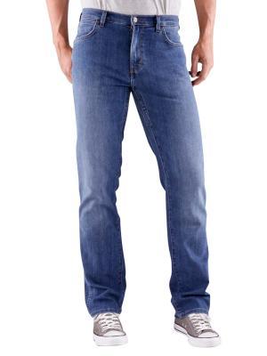 Wrangler Texas Stretch Jeans cool modey