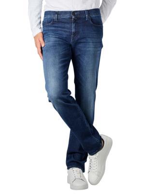 Alberto Pipe Jeans DS Refibra dark blue