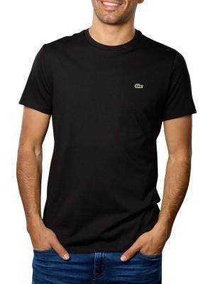 Lacoste T-Shirt Short Sleeves Crew Neck 031
