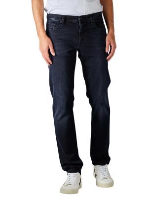 Alberto Pipe Jeans Regular Fit PBJ DS Noble Denim navy