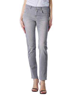 Angels Cici Jeans Straight light grey used buf