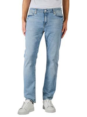 Armedangels Iaan X Stretch Jeans Slim Fit washed cobalt